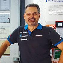 Enrico Casagrande